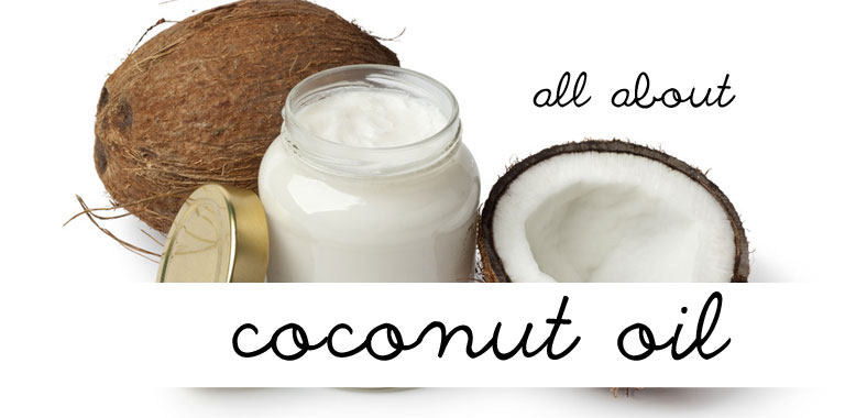 Coconut Oil 101 – Earth's General Store